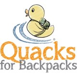 Quack for Backpacks