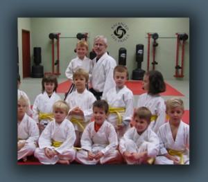 Portfolio-young class