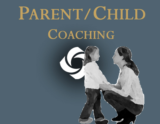 Parent/Child Coaching