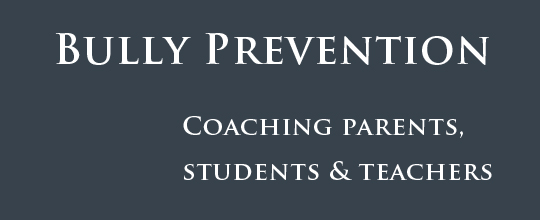 2014 bully prevention