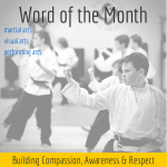 Word of month