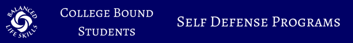 Self defense programs