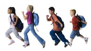 Balanced Life Skills supports back pack drive