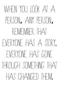 everyone+has+a+story