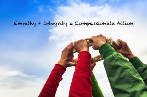 empathy integrity