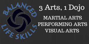 3 Arts, 1 Dojo_EmailBanner