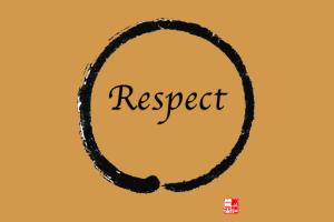 respect loop